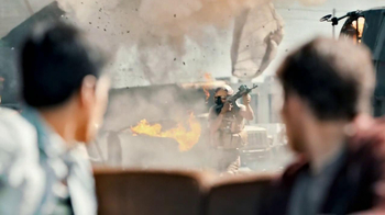 LG Electronics Cinema 3D TV Spot, 'Call of Duty'  - Thumbnail 6