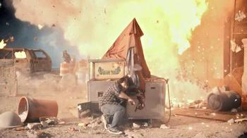 LG Electronics Cinema 3D TV Spot, 'Call of Duty'  - Thumbnail 7