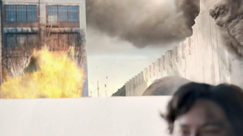 LG Electronics Cinema 3D TV Spot, 'Call of Duty'  - Thumbnail 8