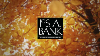 JoS. A. Bank TV Spot, 'Fall Savings' - 19 commercial airings