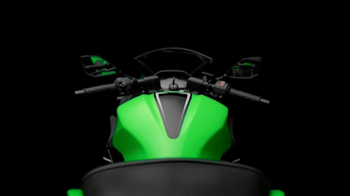 Kawasaki Ninja 300 TV Spot  - Thumbnail 3