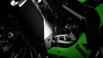 Kawasaki Ninja 300 TV Spot  - Thumbnail 7