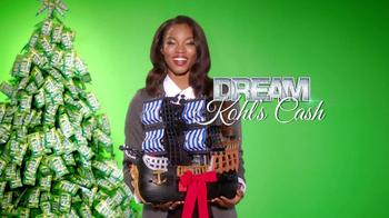 Kohl's TV Spot, 'Dream' - Thumbnail 7