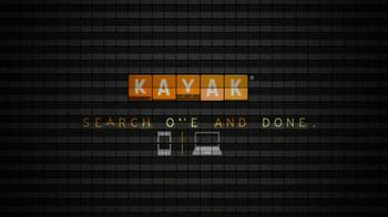 Kayak TV Spot, 'Hourglass' - Thumbnail 6