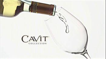 Cavit Collection TV Spot, 'Favorite Italian'
