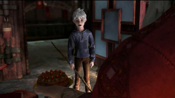 Rise of the Guardians - Alternate Trailer 11