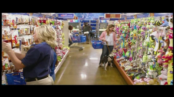PetSmart TV Spot For The Toy Chest Aisle - Thumbnail 7