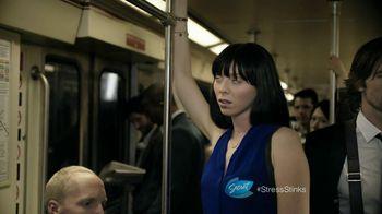 Secret Clinical Strength TV Spot, 'Stress Sweat'