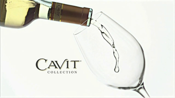 Cavit Pinot Grigio and Moscato TV Spot  - Thumbnail 1