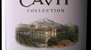 Cavit Pinot Grigio and Moscato TV Spot  - Thumbnail 7
