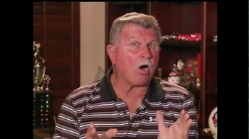 Coalition to Salute America's Heroes TV Spot Featuring Mike Ditka  - Thumbnail 4