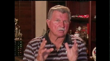 Coalition to Salute America's Heroes TV Spot Featuring Mike Ditka  - Thumbnail 8