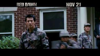 Red Dawn - Alternate Trailer 6