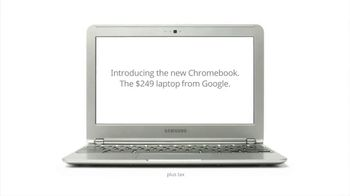 Google Chromebook TV Spot, Song by Richard Wagner