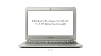 Google Chromebook TV Spot, Song by Richard Wagner - Thumbnail 10
