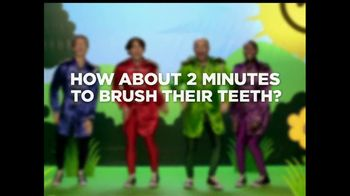 2min2x TV Spot, 'Super Duper Party Troopers' - 415 commercial airings