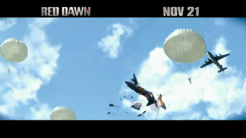 Red Dawn - Alternate Trailer 5