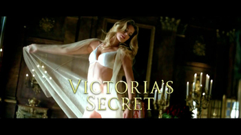 Victoria's Secret Angel Gold Fragrance TV Spot