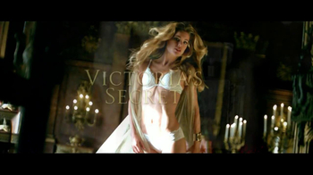 Victoria's Secret Angel Gold Fragrance TV Spot  - Thumbnail 9
