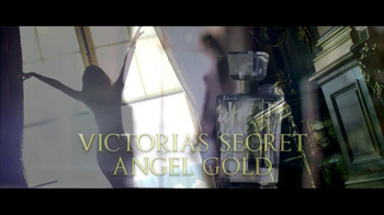 Victoria's Secret Angel Gold Fragrance TV Spot  - Thumbnail 4