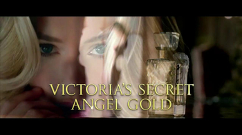 Victoria's Secret Angel Gold Fragrance TV Spot  - Thumbnail 5