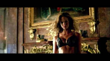 Victoria's Secret Angel Gold Fragrance TV Spot  - Thumbnail 8