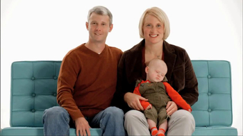 Toyota Prius V TV Spot, 'Family' - Thumbnail 3