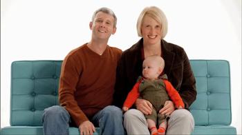 Toyota Prius V TV Spot, 'Family' - Thumbnail 4