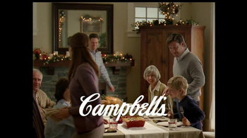 Campbell's Green Bean Casserole TV Spot, 'That Time of Year' - Thumbnail 10