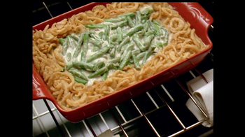 Campbell's Green Bean Casserole TV Spot, 'That Time of Year' - Thumbnail 5