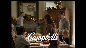 Campbell's Green Bean Casserole TV Spot, 'That Time of Year' - Thumbnail 9