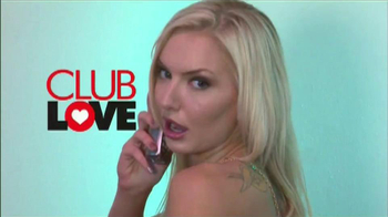 Club Love TV Spot, 'Looking for Trouble' - Thumbnail 1