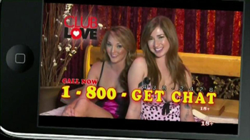 Club Love TV Spot, 'Looking for Trouble' - Thumbnail 6