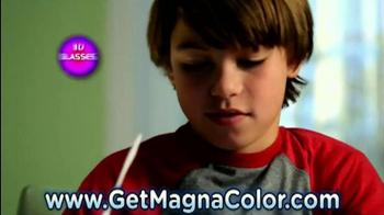 MagnaColor Dots TV Spot  - Thumbnail 6