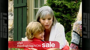 Belk After Thanksgiving Sale TV Spot  - Thumbnail 2