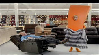 Big Lots One Day Deals TV Spot 'Eat Faster' - Thumbnail 3