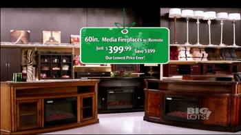 Big Lots One Day Deals TV Spot 'Eat Faster' - Thumbnail 4