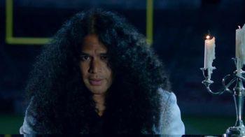 Head & Shoulders Deep Clean TV Spot Featuring Troy Polamalu