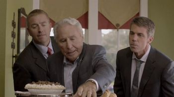 ESPN Virtual Saturday Selections TV Spot Featuring Lee Corso