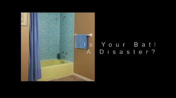Bath Fitter TV Spot 'Colors and Styles' - Thumbnail 1