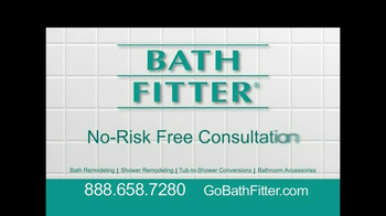 Bath Fitter TV Spot 'Colors and Styles' - Thumbnail 10