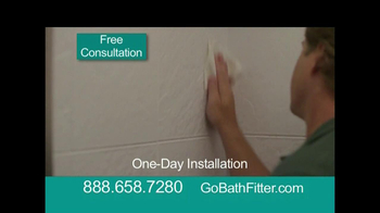 Bath Fitter TV Spot 'Colors and Styles' - Thumbnail 3