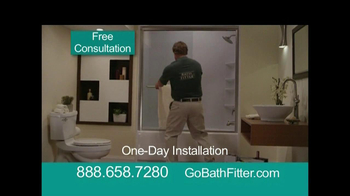 Bath Fitter TV Spot 'Colors and Styles' - Thumbnail 4