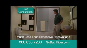Bath Fitter TV Spot 'Colors and Styles' - Thumbnail 5