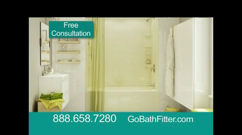 Bath Fitter TV Spot 'Colors and Styles' - Thumbnail 6