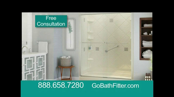 Bath Fitter TV Spot 'Colors and Styles' - Thumbnail 7