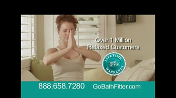 Bath Fitter TV Spot 'Colors and Styles' - Thumbnail 8