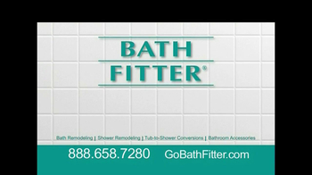 Bath Fitter TV Spot 'Colors and Styles' - Thumbnail 9