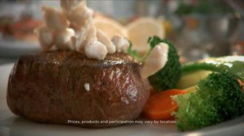 Outback Steakhouse TV Spot, 'Wakeboarding Santa'  - Thumbnail 4