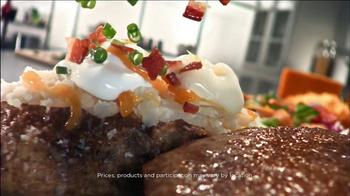 Outback Steakhouse TV Spot, 'Wakeboarding Santa'  - Thumbnail 5